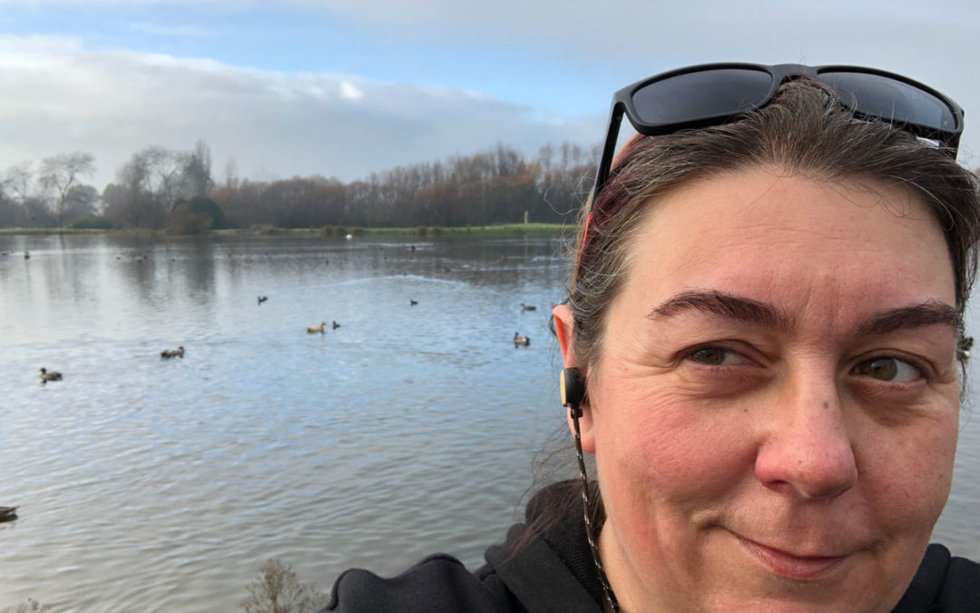 Week 6 Run 3 | 25th June 2019 | C25K