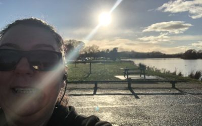 Week 8 Run 3 | 15th July 2019 | C25K