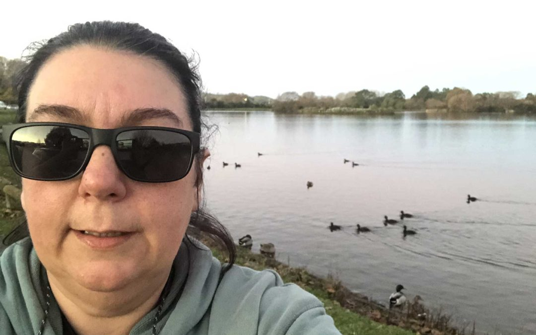 Week 7 Run 3 | 7th July 2019 | C25K