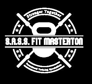 SassFit Logo